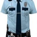 Cop Uniform t-shirt