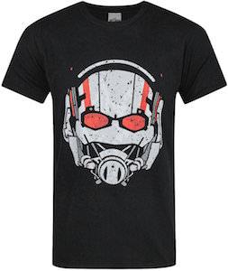 Marvel Ant-Man Mask T-Shirt