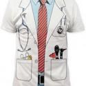 Doctor's Costume T-Shirt
