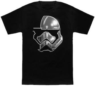 Stormtrooper Helmet T-Shirt