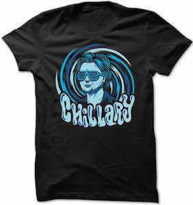Chillary T-Shirt