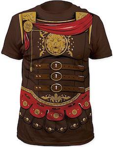 Gladiator Costume T-Shirt
