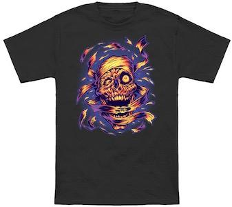 Mummy's Revenge T-Shirt