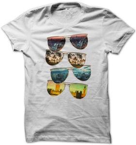 Sunglass World T-Shirt