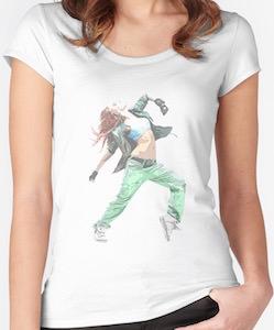 Dancing Party T-Shirt