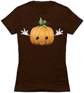 Pumpkin Hug Halloween T-Shirt