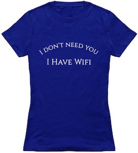 how to get wifi when you don t have it