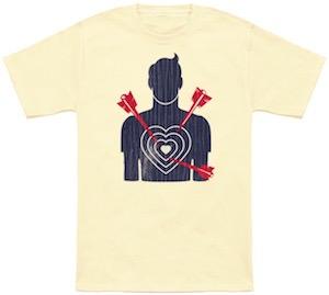 Love Target T-Shirt