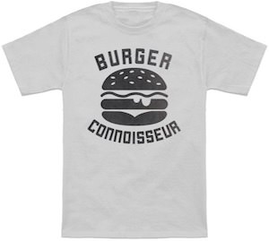 Hamburger Connoisseur T-Shirt