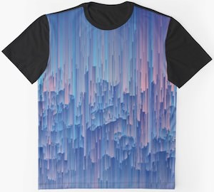 Light Curtain T-Shirt