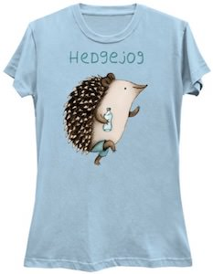 Hedgejog T-Shirt