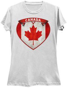 Love Canada T-Shirt