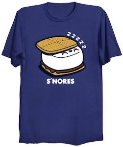 S'nores T-Shirt