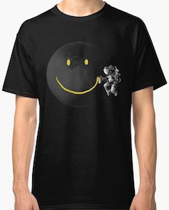 Put A Smile On It T-Shirt