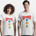Clown Costume T-Shirt