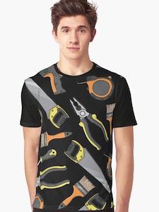 The Toolbox T-Shirt
