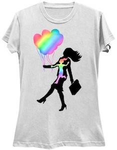 My Eternal Inner Child T-Shirt