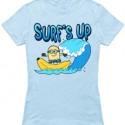 Minion Surf's Up T-Shirt