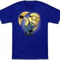 Bowing Minion T-Shirt