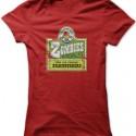 Zombies Brain Burgers T-Shirt