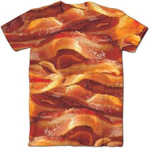 Crisp Bacon T-Shirt