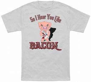 Bacon Avenger T-Shirt