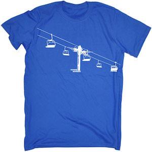 Ski Life T-Shirt