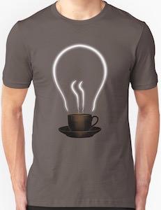 Coffee Power T-Shirt