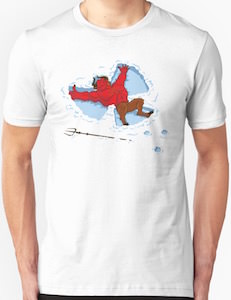 Snow Devil T-Shirt