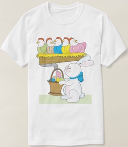Easter Egg Collection T-Shirt