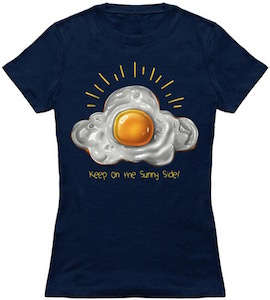 Keep On The Sunny Side T-Shirt