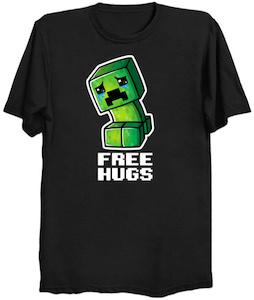 Sad Creeper T-Shirt