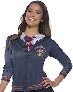 Harry Potter Gryffindor Costume T-Shirt