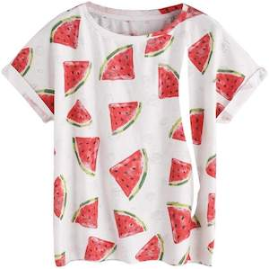 Pieces Of Watermelon T-Shirt