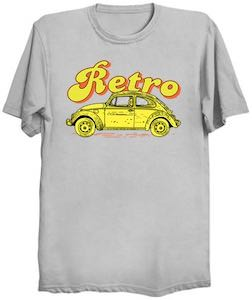 Retro Buggy T-Shirt