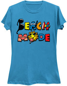 Beach Mode T-Shirt